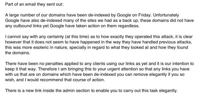 Ghost Link Network Penalised