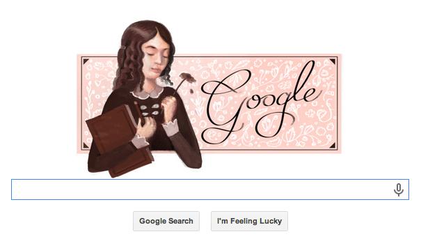 Elizabeth Brownings Birthday