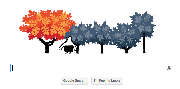 google-autumn-2