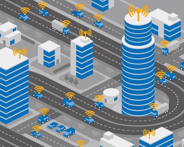 Driverless Cars image by Chombosan